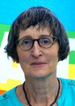 Theresa Giancotti Trautvetter, Finanzreferentin